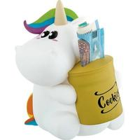 Bullyland Chubby Unicorn Money Bank