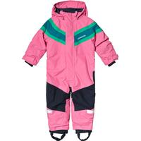Didriksons Romme Kid's Coverall - Lollipop (502022-089)