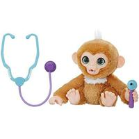 Hasbro FurReal Check Up Zandi E0367