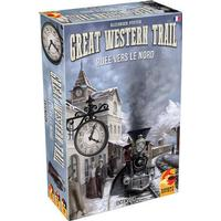 Great Western Trail - Ruée vers le Nord