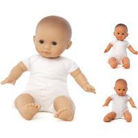 Baby dukke