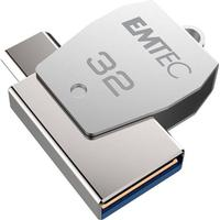 Emtec Mobile & Go micro-USB T250B OTG 32GB USB 2.0