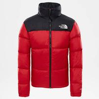 The North Face 1996 Retro Nuptse Down Jacket TNF - Red