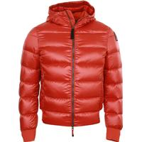 Parajumpers Pharrell Sheen Jacket Scarlet