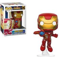 Funko Pop! Marvel Avengers Infinity War Iron Man