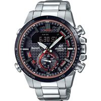 Casio Edifice ECB-800DB-1AEF Stainless Steel Band
