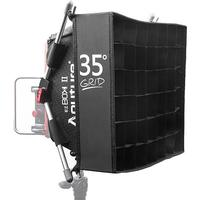 Softbox Amaran EZ Box II + Grid 35
