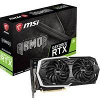 MSI GeForce RTX 2070 8GB ARMOR