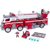 Spin Master Paw Patrol Ultimate Rescue Fire Truck