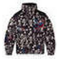 Moncler Genius 2 Moncler 1952 Marennes Logo-print Quilted Shell Down Jacket - Black