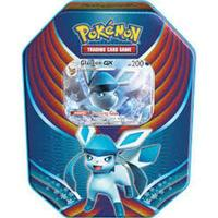 Pokémon Evolution Celobration Tin - Glaceon GX