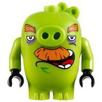 Lego figur angry birds figs - foreman pig (75826) lf23-7