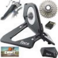 Tacx Neo Direct Drive Zwift Bundle - Trainers