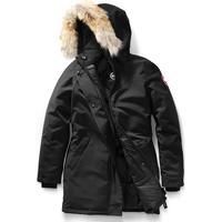Canada Goose Victoria Parka W Black (Storlek M)