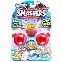 Zuru Football Smashers Series 1 3 Pack