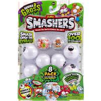 Zuru Gross Smashers Series 2 8 Pack