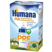 HUMANA HA PRE Pulver - 500 g