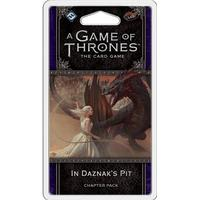 A Game of Thrones: The Card Game In Daznak's Pit