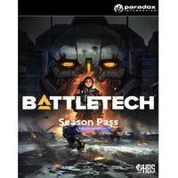 Battletech: Season Pass