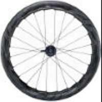 Zipp 454 NSW Carbon Clincher Centre Lock DB Rear Wheel - Bakhjul