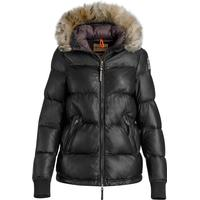 Scarlet Leather Jacket