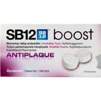 SB12 Boost Antiplaque Dynamint 10-pack
