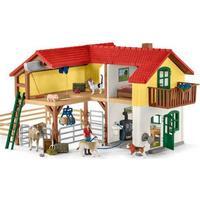 Schleich Large Farm House 42407
