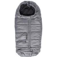 Baby Monsters Ice twin footmuff - grå, 4 på lager