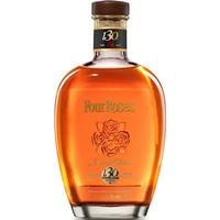 Four Roses 2018 Limited Edition 130 th. Anniversary Small Batch Bourbon Whiskey 54,2% 70 cl.