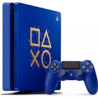 Sony PlayStation 4 Slim 500GB - Days of Play - Limited Edition