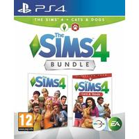 The Sims 4: Cats and Dogs Bundle