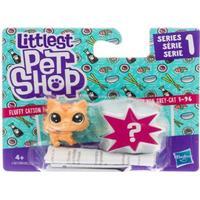 Littlest Pet Shop Serie 2 Fluffy Catson