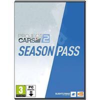 Project Cars 2: Season Pass