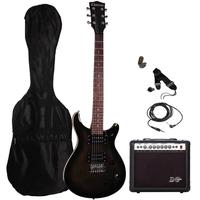 Chateau PS40 DC el-guitar, pakke 2