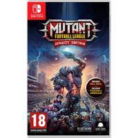 Mutant Football League - Dynasty Edition