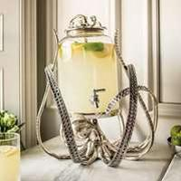 Culinary Concepts Octopus Drink Dispenser