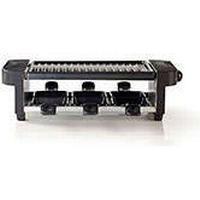 Raclette grill til 6 personer - Nedis