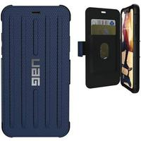 UAG Metropolis Series Case (iPhone XR)