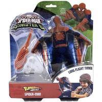 Marvel Spiderman Slingshot Heroes