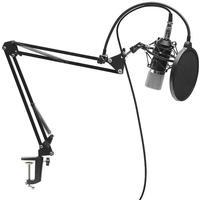 Nikabe M-2 Mikrofonkit