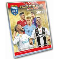 Panini Adrenalyn XL FIFA 365 2019 Nordic Edition