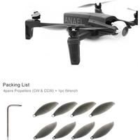 Propeller till Parrot Anafi Drone 4-pack