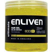 Enliven Hair Gel - Ultimate hold - 250ml