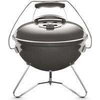 Weber Smokey Joe® Premium Kulgrill 37 cm Smoke Grey