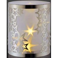 LED-Dekolicht Sterne 520514