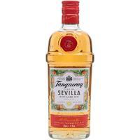 Tanqueray Flor De Sevilla Gin, 41,3% 70 cl