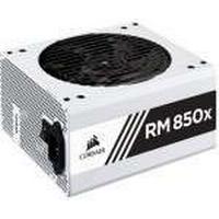 Corsair RMx Series RM850x Stromversorgung intern ATX12V 2.4/ EPS12V 2.92 80 PLUS Gold Wechselstrom 100-240 V 850 Watt Europa weiß (CP-9020188-EU)