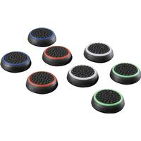 Hama PS4 8-in-1 Control Stick Attachments Kit - Multicolored