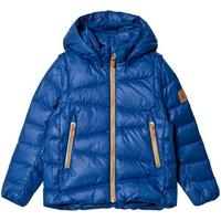 Reima Martti Down Jacket - Blue (531345-6680)