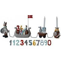 Kids by Friis Fødselsdagstog Viking